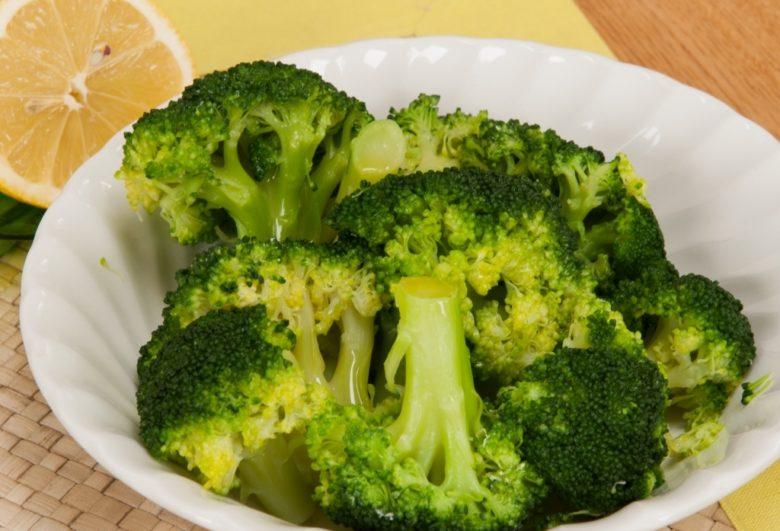 блюда из брокколи рецепты с фото пошагово этот