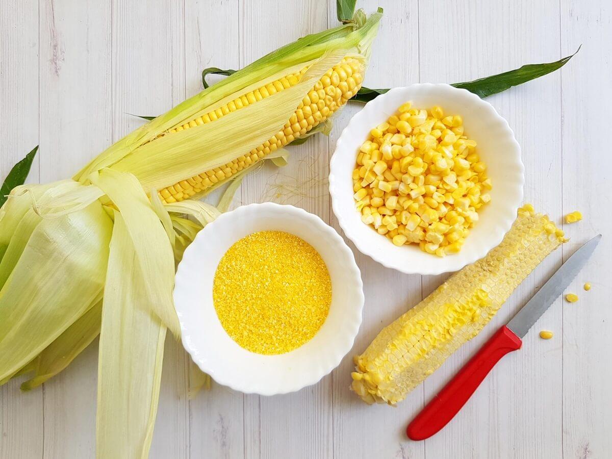 Диета для похудения на кукурузной крупе