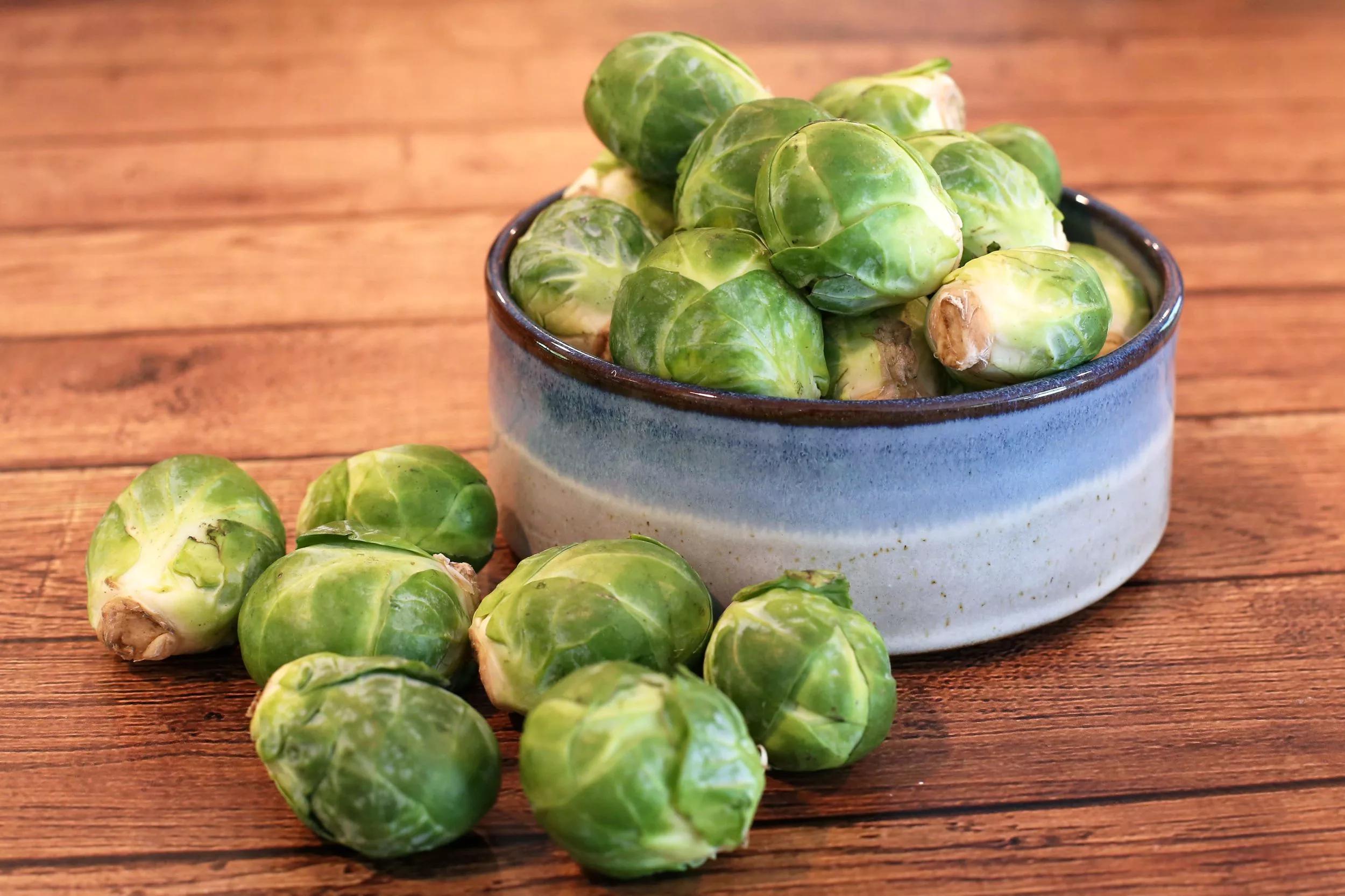 Можно ли брюссельскую капусту при диете 5