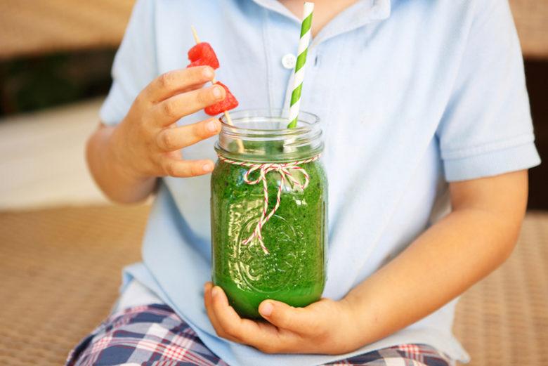 Здоровье закладывается с детства