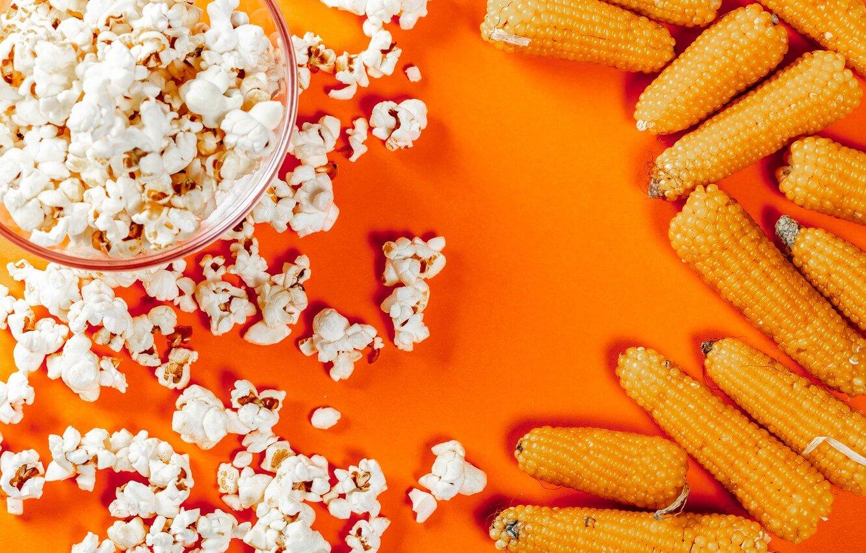 Кукуруза для попкорна: какая нужна, сорта, как приготовить, видео