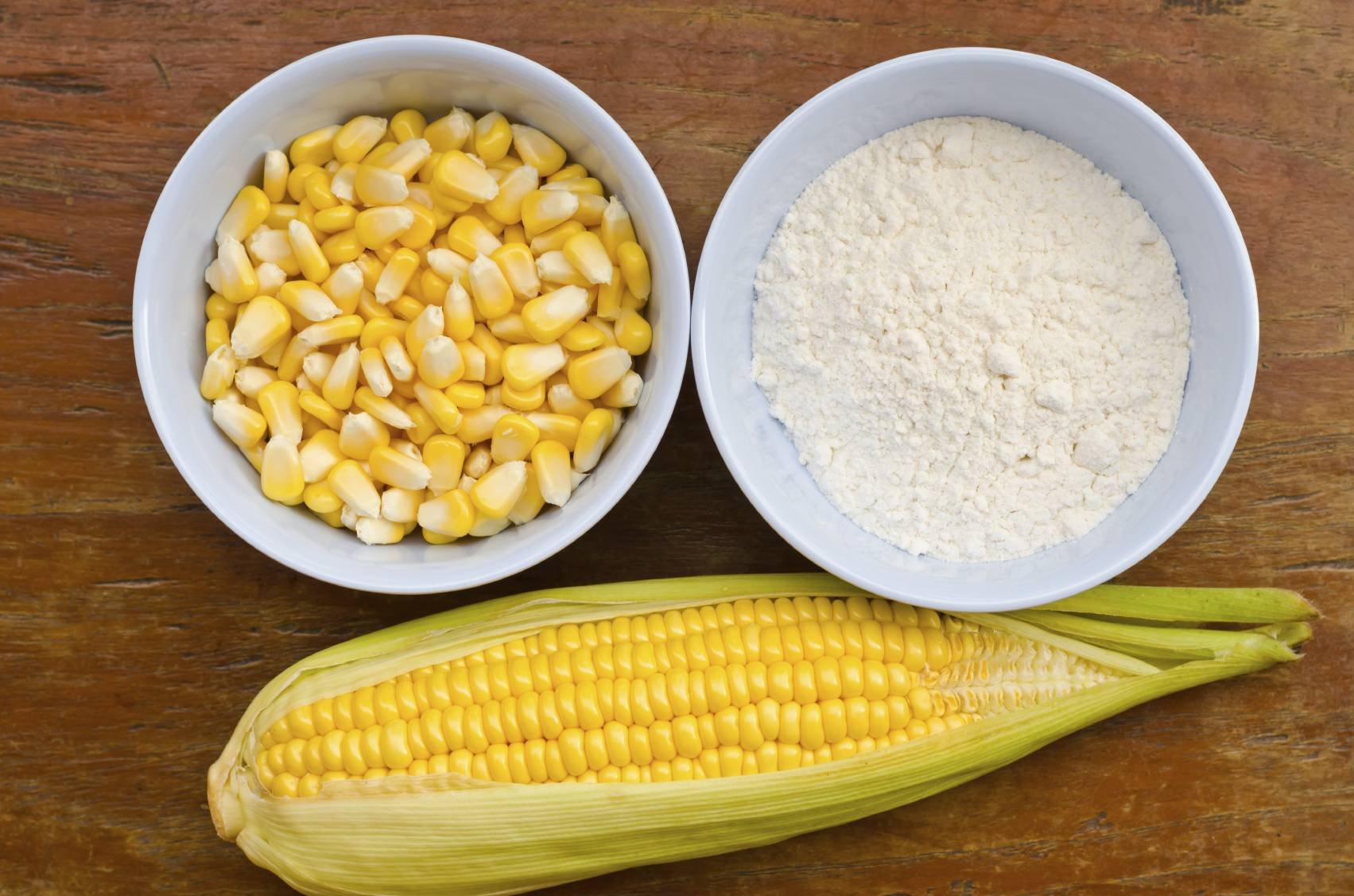 Кукурузный крахмал польза и вред для организма