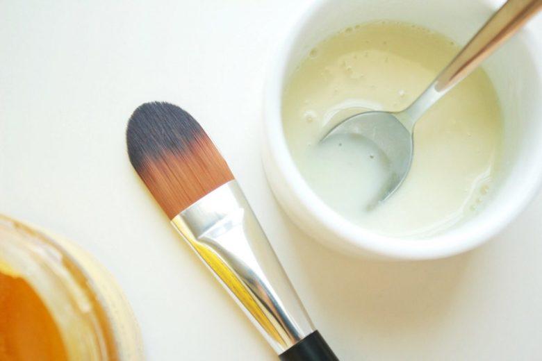 Порошок из кукурузы – основа множества косметических масок