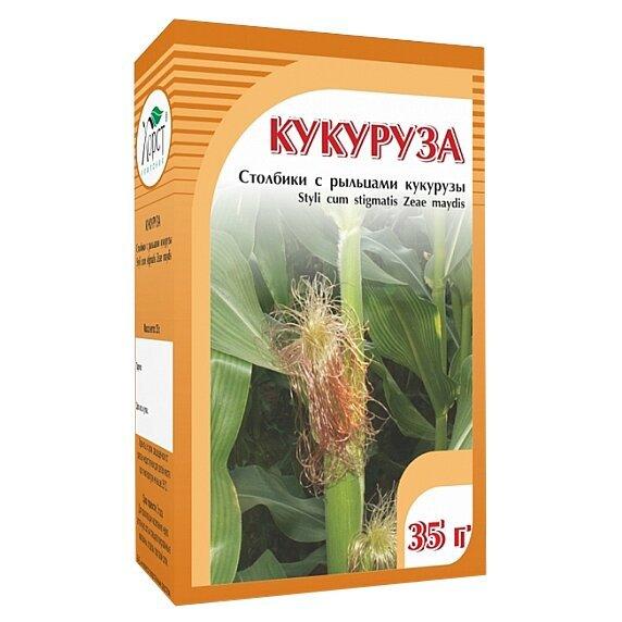 Волосы кукурузы польза и лечебные свойства