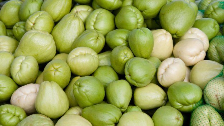 Полезный овощ можно употреблять практически всем без ограничений