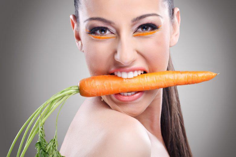 Почему нельзя морковь при похудении