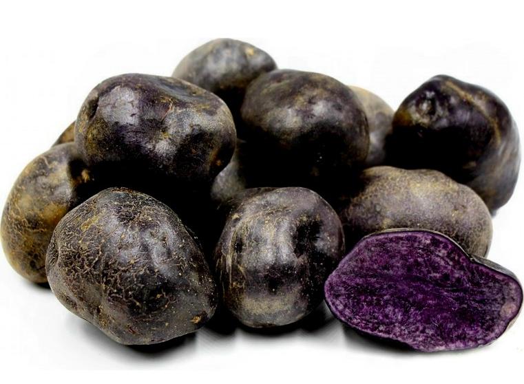 """Сорт """"Перуанский фиолетовый"""""""