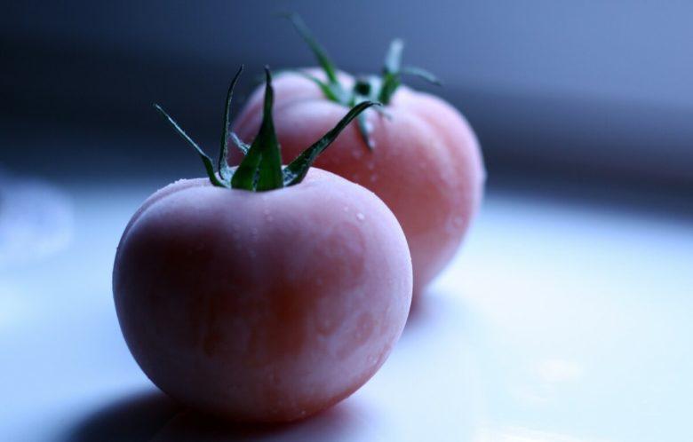 Замороженный томат