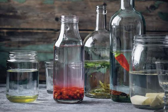 Водка с перцем от простуды- отзывы о том, помогает ли настойка и как ее пить, а также рецепты и пропорции